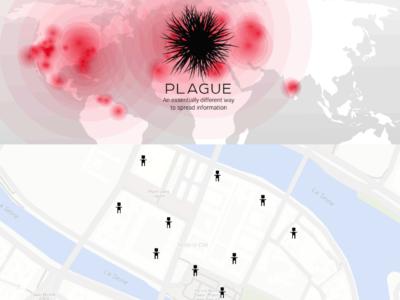 Let's Plague a better place