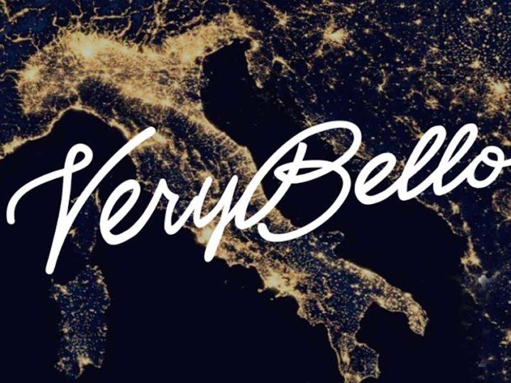 #Verybello (è) la metafora dell'era Renzi